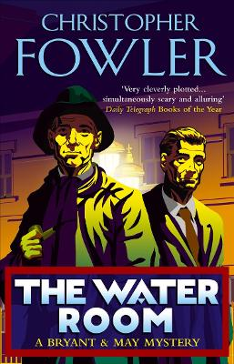 The Water Room by Christopher Fowler