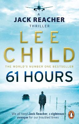 61 Hours by Lee Child