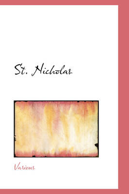 St. Nicholas by Various