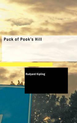 Puck of Pook S Hill by Rudyard Kipling