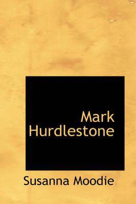 Mark Hurdlestone by Susanna Moodie