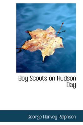 Boy Scouts on Hudson Bay by George Harvey Ralphson