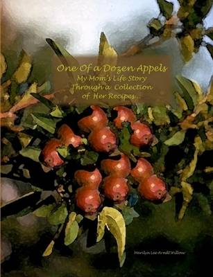 Appel Cookbook by Marilyn Lee Willour
