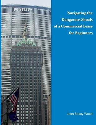 Navigating the Dangerous Shoals of a Commercial Lease for Beginners by John Busey Wood