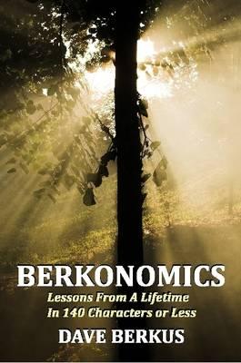Berkonomics by Dave Berkus