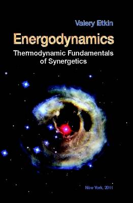 Energodynamics by Valery Etkin