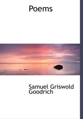 Poems by Samuel G Goodrich