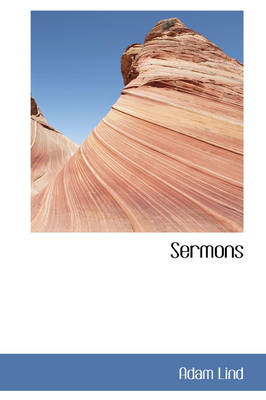 Sermons by Adam Lind