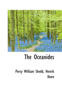 The Oceanides by Percy William Shedd