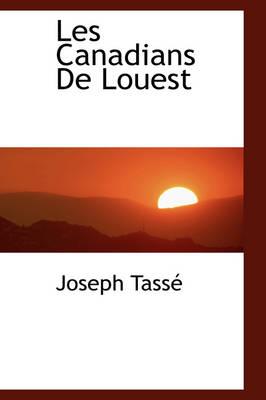 Les Canadians de Louest by Joseph Tass