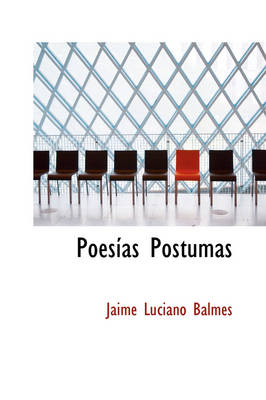 Poes as P Stumas by Jaime Luciano Balmes
