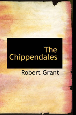 The Chippendales by Robert Grant