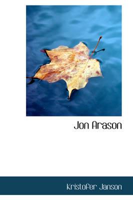 Jon Arason by Kristofer Janson