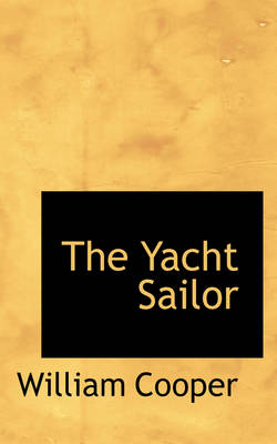 The Yacht Sailor by William Cooper