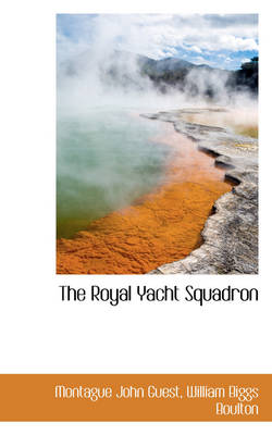 The Royal Yacht Squadron by Montague John Guest