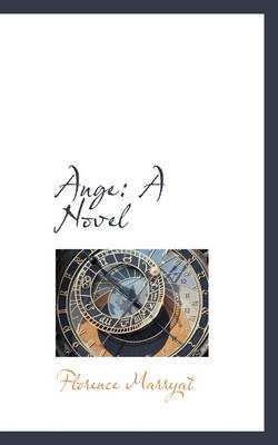 Ange by Florence Marryat