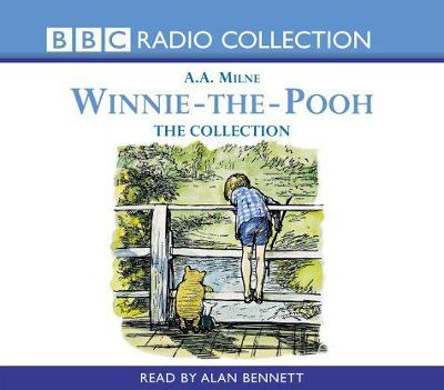 Winnie The Pooh - The Collection by A. A. Milne