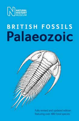 British Palaeozoic Fossils by Natural History Museum