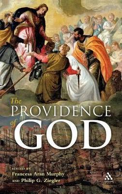 The Providence of God by Francesca Aran Murphy