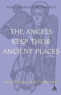 Angels Keep Their Ancient Places Reflections on Celtic Spirituality by Noel Dermot O'Donoghue