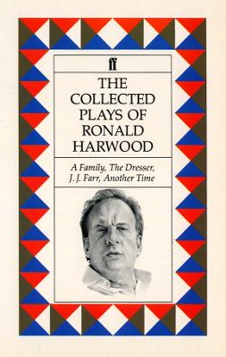 Collected Plays of Ronald Harwood by Ronald Harwood