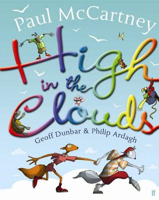 High in the Clouds by Sir Paul McCartney, Philip Ardagh