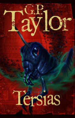 Tersias by G. P. Taylor