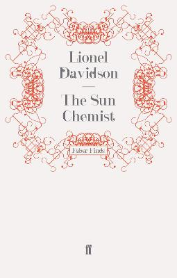 The Sun Chemist by Lionel Davidson