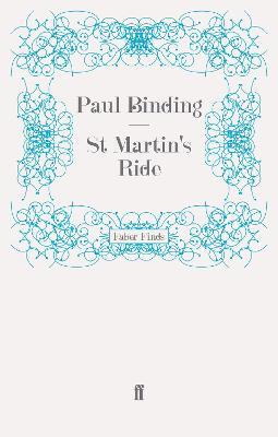 St Martin's Ride by Paul Binding
