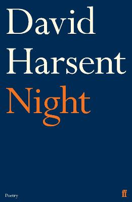 Night by David Harsent