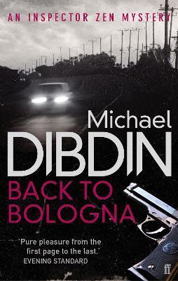 Back to Bologna by Michael Dibdin
