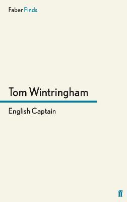 English Captain by Thomas Wintringham