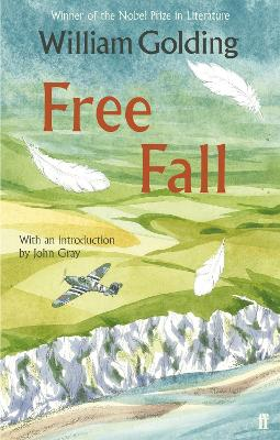 Free Fall by William Golding, John Gray
