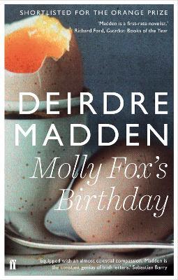 Molly Fox's Birthday by Deirdre Madden