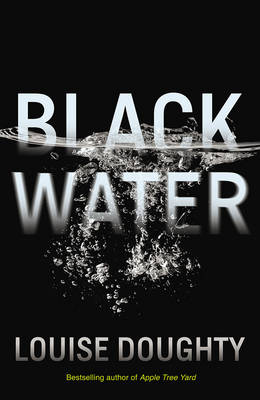Cover for Black Water by Louise Doughty