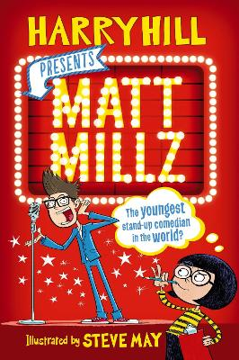 Matt Millz by Harry Hill