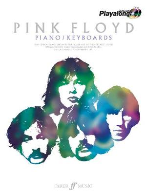 Pink Floyd Piano by Pink Floyd