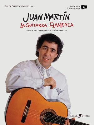 La Guitarra Flamenca by Juan Martin