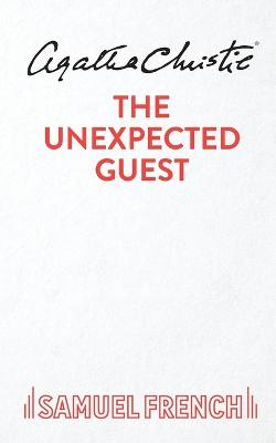The Unexpected Guest Play by Agatha Christie