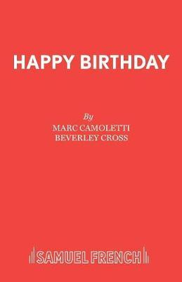 Happy Birthday by Marc Camoletti