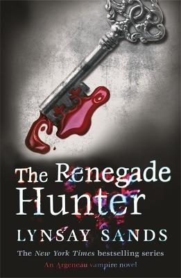 The Renegade Hunter An Argeneau Vampire Novel by Lynsay Sands