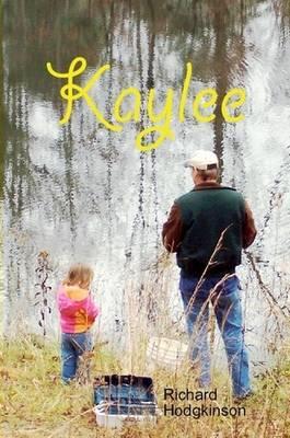 Kaylee by Richard Hodgkinson