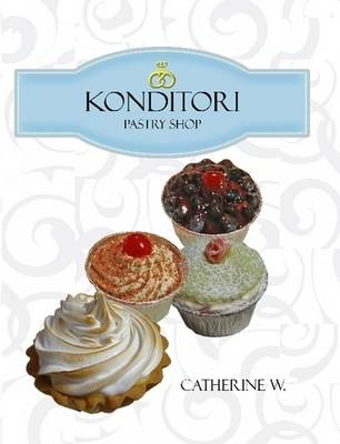 Konditori - Pastry Shop by Catherine W.