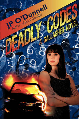 Deadly Codes by Jp O'Donnell