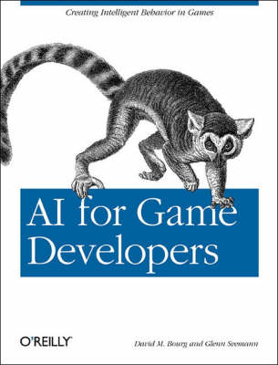 AI for Game Developers by David M. Bourg, Glenn Seemann