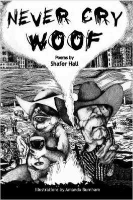Never Cry Woof by Shafer, Hall