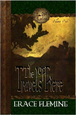The Travels of Fiere by Grace Fleming