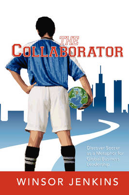 The Collaborator by Winsor Jenkins