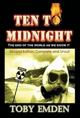Ten To Midnight by Toby Emden