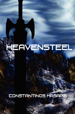 HeavenSteel by Constantinos Hasapis